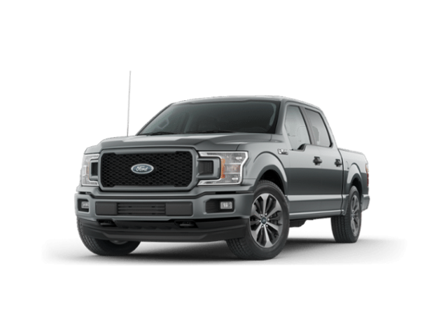 2019 Ford F-150 STX Supercrew